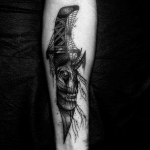 Black And Grey Tattoos Best Tattoo Ideas Gallery