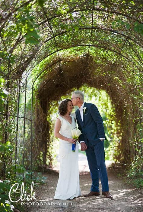 Hillside Gardens wedding :: Kelly   Bill   Click Photography