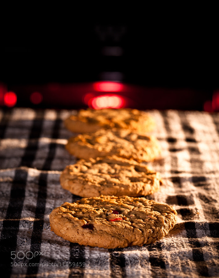 Monster Cookies by Jay Scott (jayscottphotography) on 500px.com