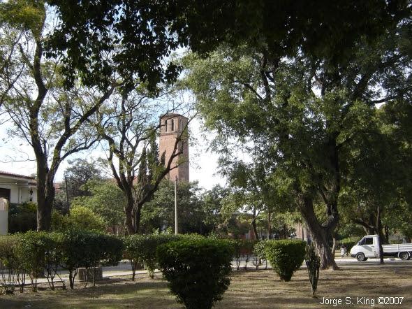 Plaza Andrés Figueroa