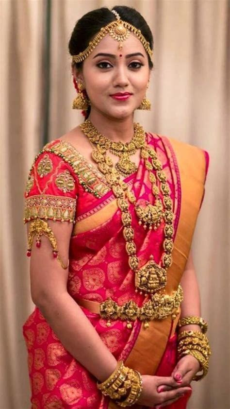 South Indian Bridal Makeup Images 51 Best Bridal Makeup