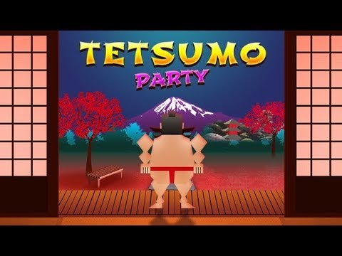 Tetsumo Party Review | Story | Gameplay