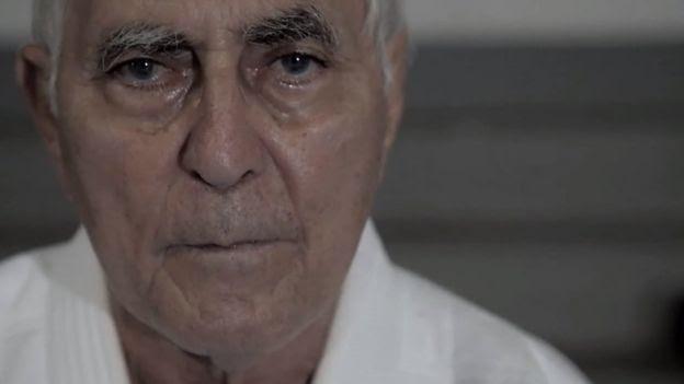 Geraldo Bernardes