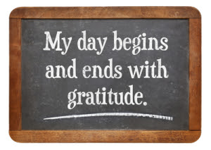 14 Of My Favorite Gratitude Quotes
