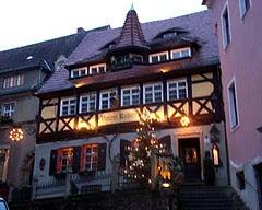 Meißner Weihnachtsmarkt 2009 Bild 4