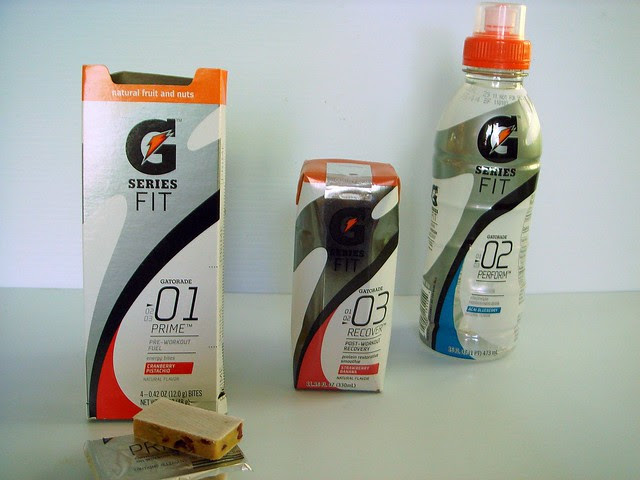 G Series Fit product line