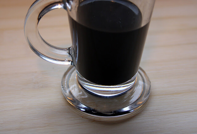 Fetuccine al Nero di Seppia 006