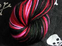 Desire Merino Sock