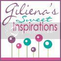 Giliena's Sweet Inspirations