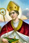 Jenaro Obispo, Mártir