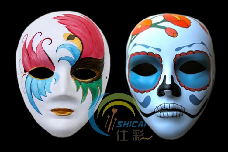 Best Kolay Mask Boyama örnekleri Image Collection