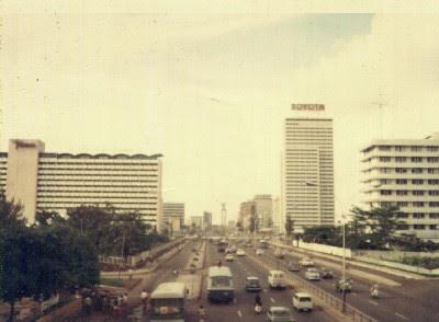 38 Foto Transformasi Jakarta