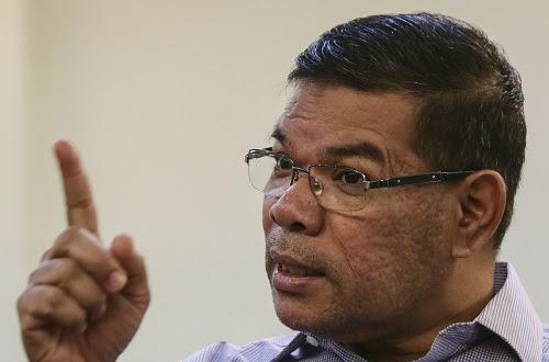 Saifuddin, Shamsul antara calon menteri PKR