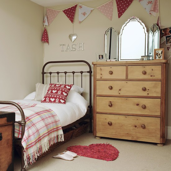 Small girl's bedroom | Children's rooms | Design ideas | Image | Housetohome