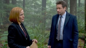 The X-Files Season 11 : Familiar