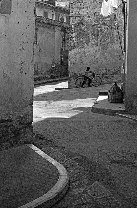 Positano, Italy, 1964, Photo: David Hurn