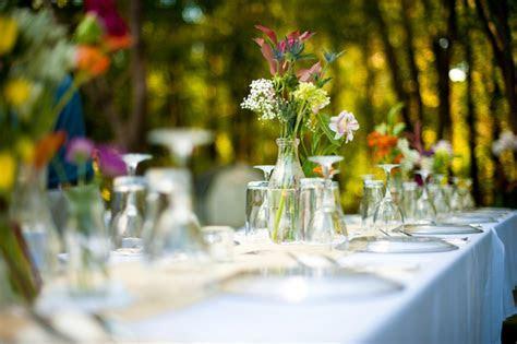 DIY Vintage Backyard Wedding by 2&3 Photography
