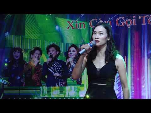 Xin thời gian qua mau - Thể hiện: Trang Huyền Trang ( Sự kiện âm nhạc )