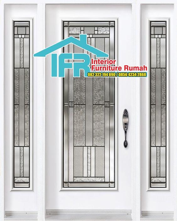 Pintu Rumah Full Kaca Interior Dan Eksterior Furniture Jepara Interior Dan Eksterior Furniture Jepara