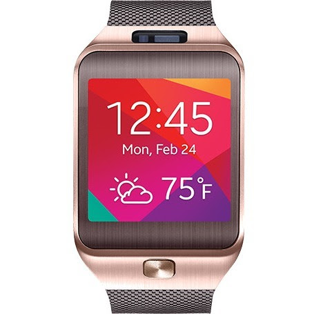 Samsung Gear 2 Smart Watch with Heart Rate Monitor