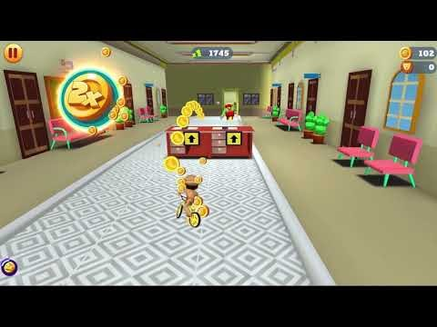 What is the most popular mobile game right now: Little Singham Cycle Race DOWNLOAD HERE