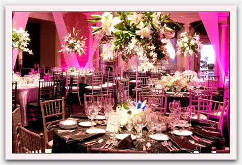 Wedding Rentals   The Aries Company
