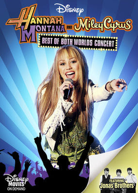 Hannah Montana: Best of... Concert