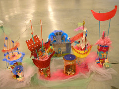 My Fairytale Follies Workshop! 9