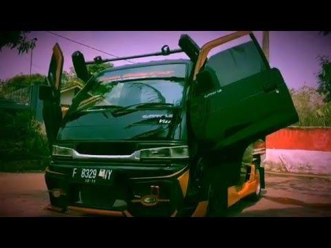 55 Gambar Modifikasi Mobil Pick Up Ss Gratis
