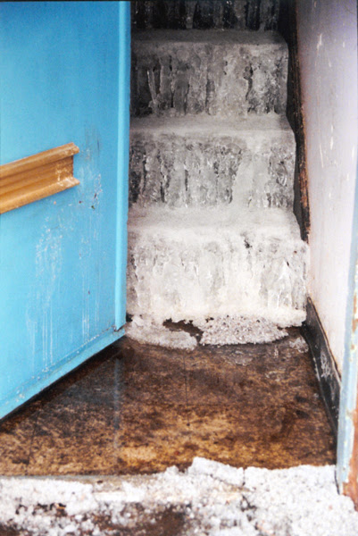 103- ice on stairs in tasker projects