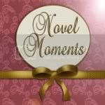 http://novel-moments.blogspot.com