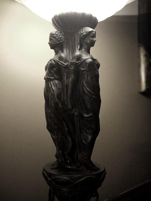 Sinners & Saints Soirée