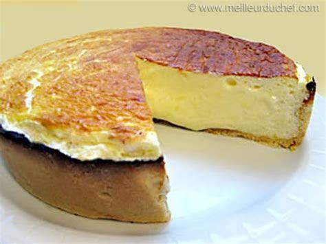 Tarte fromage blanc   La recette illustrée