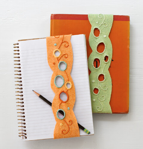Free bookmark Pattern