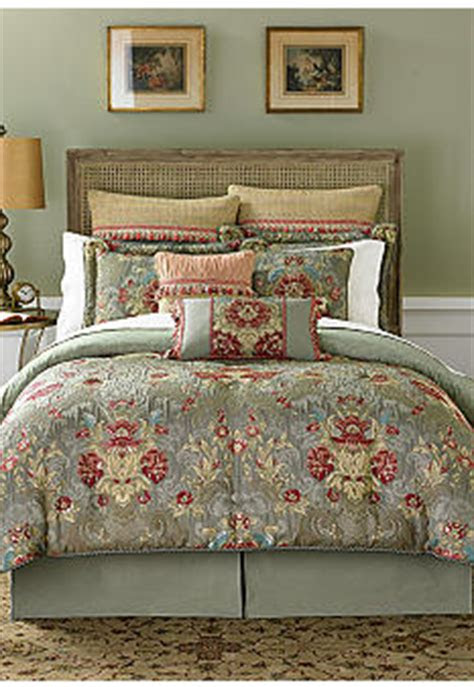 croscill adelia bedding collection   belkcom