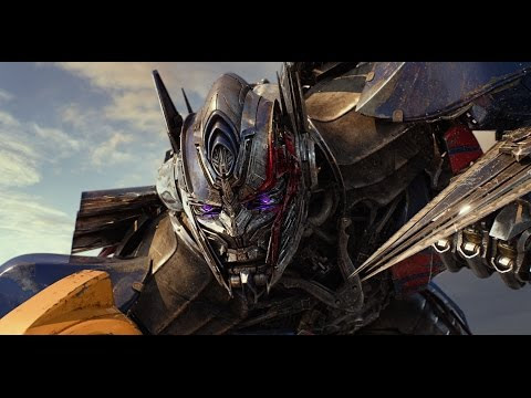 Transformers 5 || Son Şövalye ( Transformers 5 || The Last Knight) || Yorum
