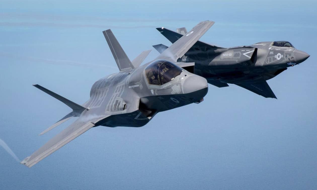 Πόλεμος Συρία: Δείτε τους στόχους που θα χτυπηθούν - Οι δυνάμεις ΗΠΑ, Ρωσίας, Βρετανίας και Γαλλίας