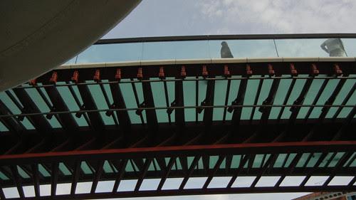 DSCN0521 _ Ponte della Costituzione & Stazione Venezia Santa Lucia, 11 October