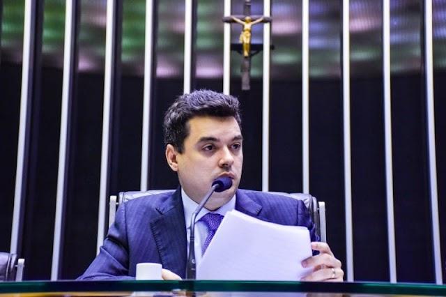 Deputado Walter Alves apresenta PL que amplia lei do feminicídio