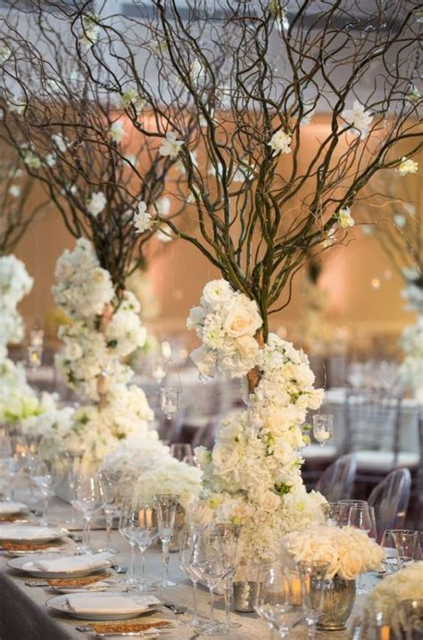 60 Great Unique Wedding Centerpiece Ideas Like No Other