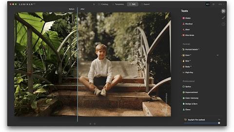 Luminar AI Update Offers New Portrait Bokeh, Textures Previews, and Sky Integration Improvements