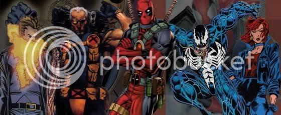 Marvel Moderna