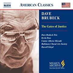 Dave Brubeck's Gates of Justice