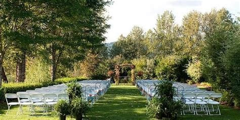 Lewis River Golf Course Weddings   Get Prices for Wedding