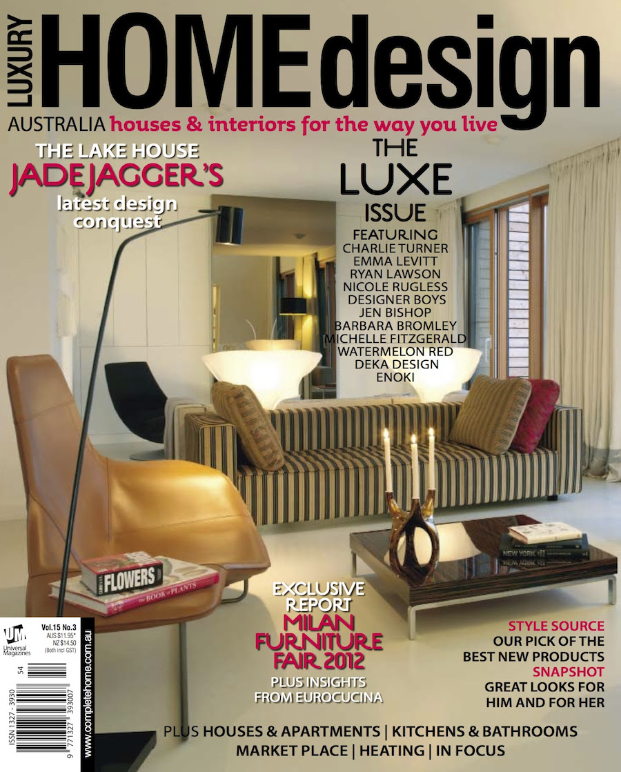 Top 100 Interior Design Magazines You Must Have Full List