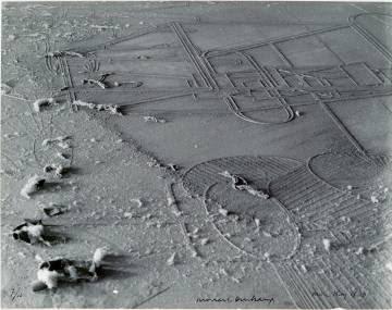Criadero de polvo, 1920