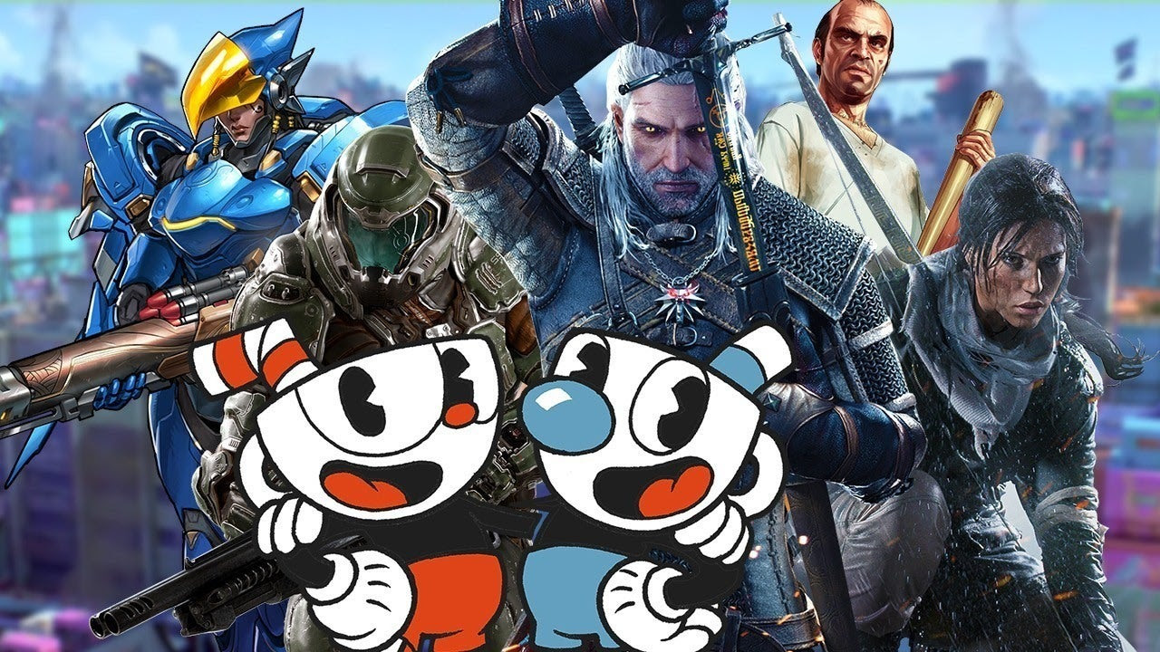 IGN's Top 25 Xbox One Games - IGN