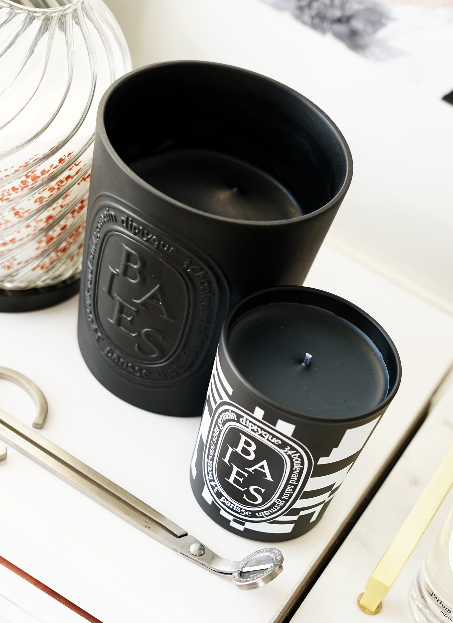 Diptyque Black Friday Baies Candle 2018 Edition | The ...