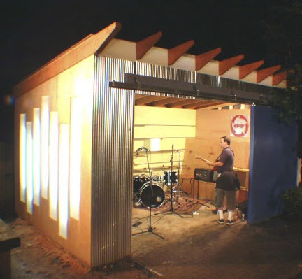 Shed Blueprints: Outdoor Storage Sheds to Tidy up your ...