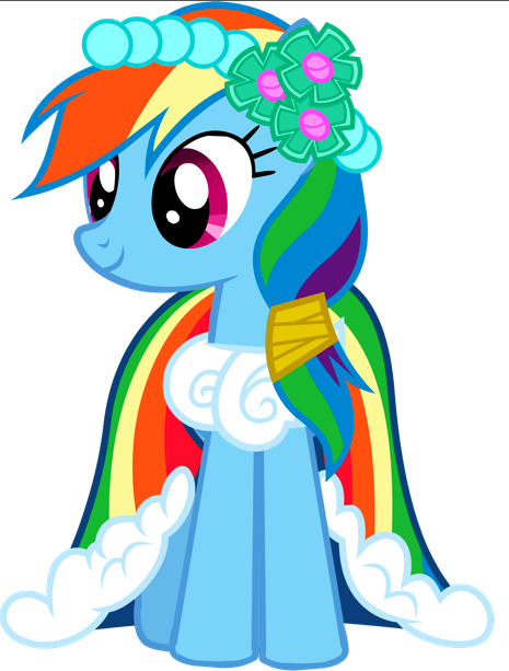 Pelangi Dash My Little Pony Friendship Is Magic Pelangi Dash Foto 33122189 Fanpop